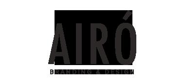 AIRÓ Branding Design Co.